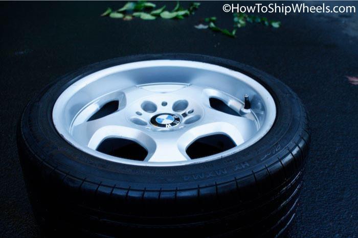 dry wheel