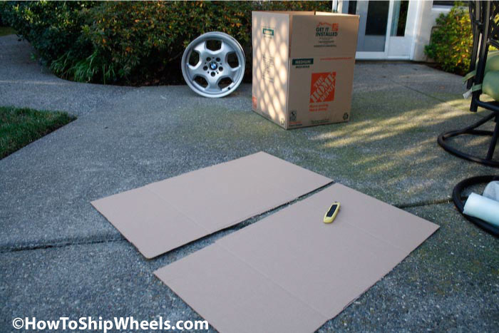 boxes for shipping wheels